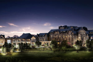 Gaylord Rockies Resort Photo